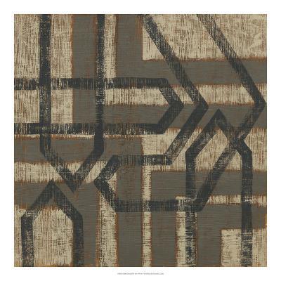 Directional II-Chariklia Zarris-Giclee Print