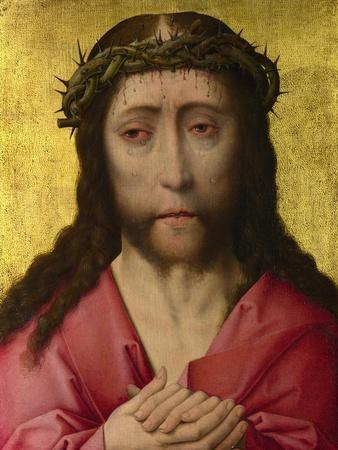 Christ Crowned with Thorns, Ca 1470-1475