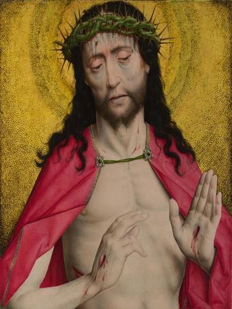 Christ Crowned with Thorns, Ca 1470