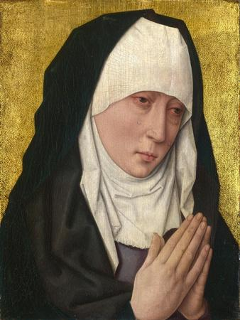 Mater Dolorosa, Ca 1470-1475
