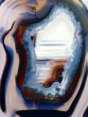 Geode Interior