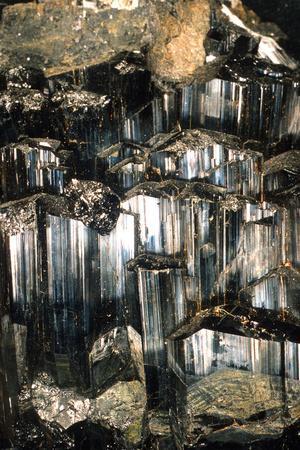 Schorl Mineral