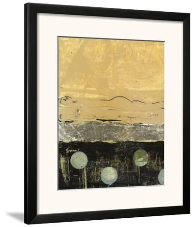 Dirty Weather I-Natalie Avondet-Framed Art Print