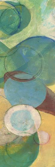 Disc Array 3-Smith Haynes-Art Print