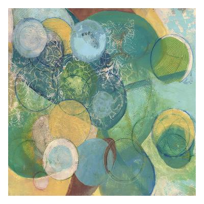 Disc Array 4-Smith Haynes-Art Print