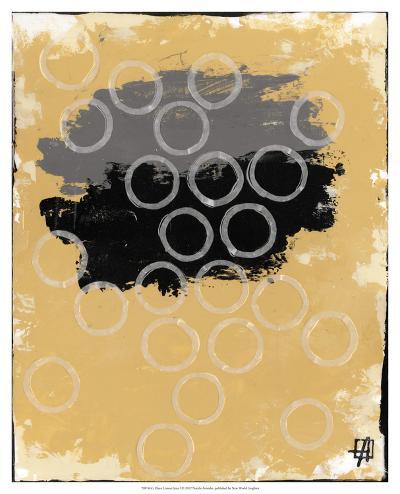 Disco Lemon Juice I-Natalie Avondet-Giclee Print
