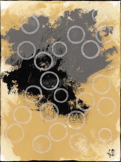 Disco Lemon Juice II-Natalie Avondet-Art Print