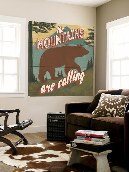 Discover the Wild V-Janelle Penner-Loft Art