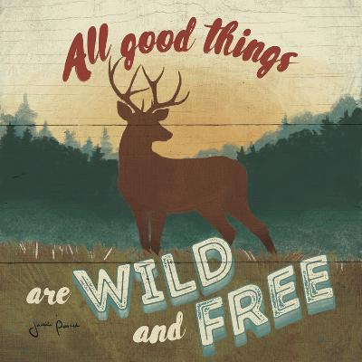 Discover the Wild VI-Janelle Penner-Art Print