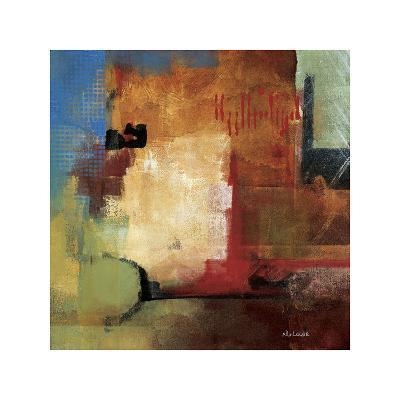 Discoveries-Noah Li-Leger-Giclee Print