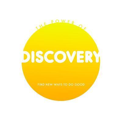 Discovery Do Good--Art Print