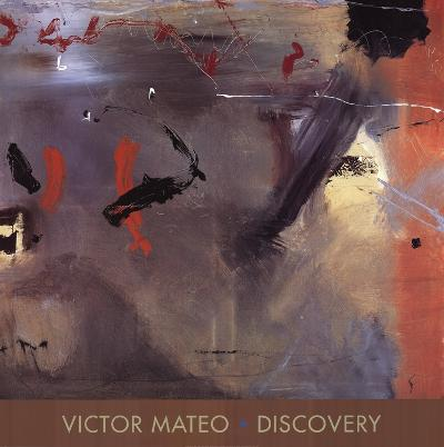 Discovery-Victor Mateo-Art Print