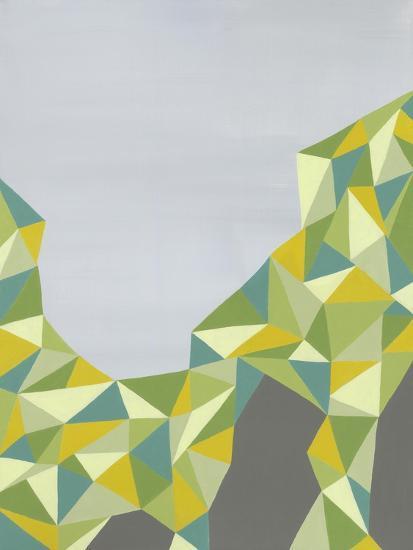 Discovery-Jaime Derringer-Giclee Print