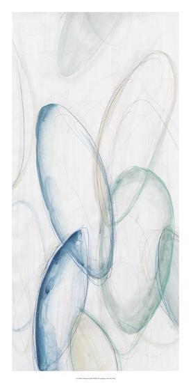 Discus III-June Erica Vess-Art Print