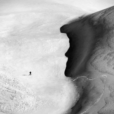 Discussion-Peter Svoboda-Photographic Print