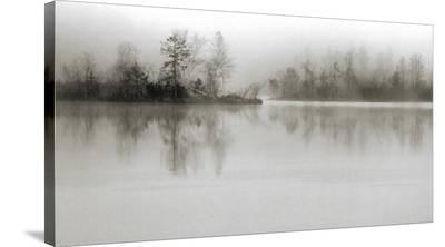 Dissolution-Henrik Spranz-Stretched Canvas Print
