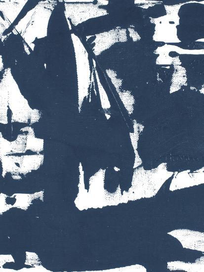 Distal - Chroma-Melissa Wenke-Giclee Print