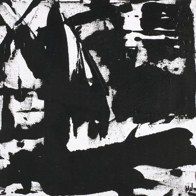 Distal-Melissa Wenke-Giclee Print