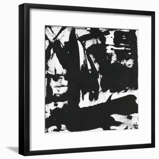 Distal-Melissa Wenke-Framed Giclee Print
