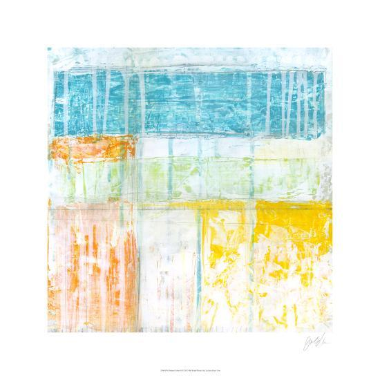 Distant Colors II-Erica J^ Vess-Limited Edition