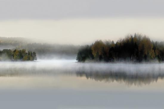 Distant Isles-Mark Chandon-Giclee Print