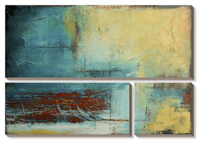 Distant Limit-Erin Ashley-Canvas Art Set
