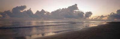 Distant Shore-Chris Simpson-Giclee Print
