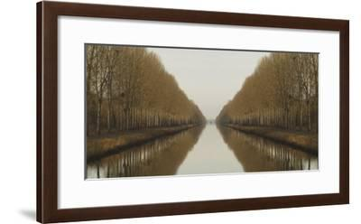 Distant Tranquility-Bill Philip-Framed Giclee Print