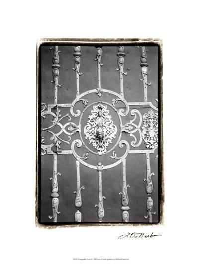 Distinguished Doors II-Laura Denardo-Art Print