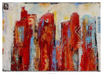 District 8-Erin Ashley-Giclee Print