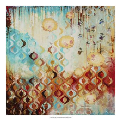 Ditsy-Heather Robinson-Giclee Print