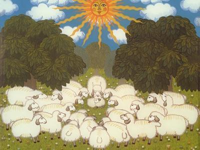 Sheep III