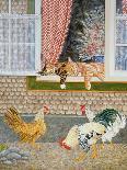 The Ark, 1994-Ditz-Giclee Print