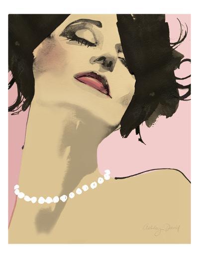 Diva I-Ashley David-Premium Giclee Print
