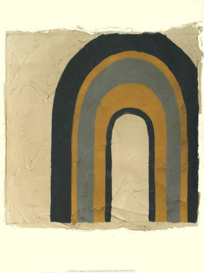 Divergence I-Chariklia Zarris-Art Print