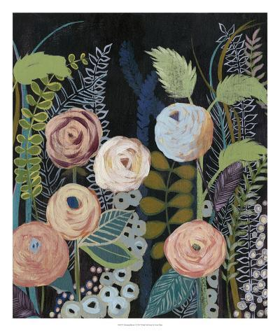 Diverging Blooms I-Grace Popp-Premium Giclee Print