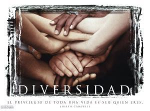 Diversidad -Diversity