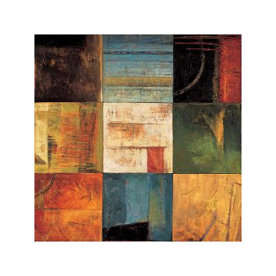 Diversified II-Kurt Morrison-Giclee Print