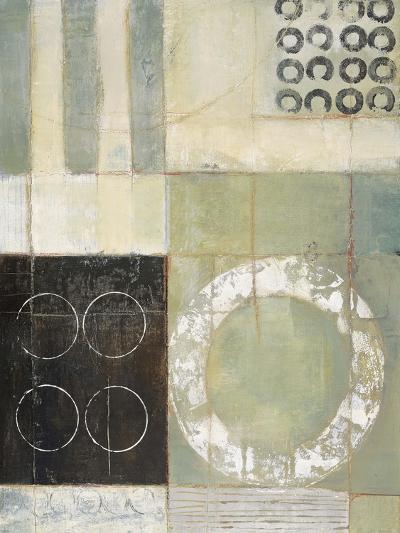 Diversions-Donna Becher-Art Print