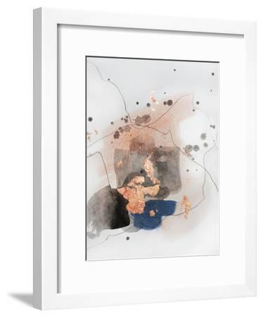 Divide 5-Christine Olmstead-Framed Art Print