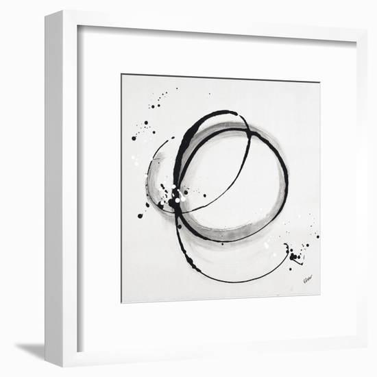 Divine IV-Rikki Drotar-Framed Giclee Print