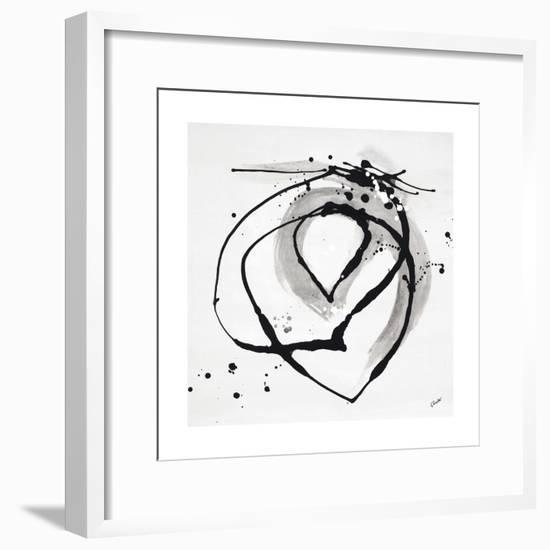Divine V-Rikki Drotar-Framed Giclee Print