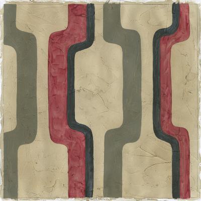 Divisible V-Chariklia Zarris-Art Print