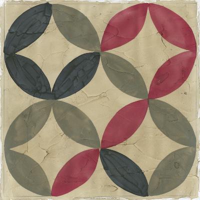 Divisible VII-Chariklia Zarris-Art Print