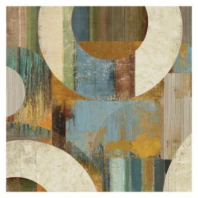 Division II-Tom Reeves-Art Print