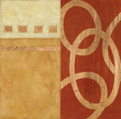 Divisions I-Maureen Jordan-Art Print