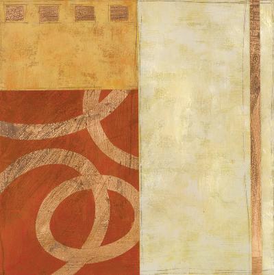 Divisions II-Maureen Jordan-Art Print