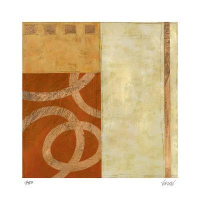 Divisions II-Leigh Jordan-Giclee Print