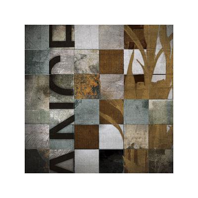 Divisions-Noah Li-Leger-Giclee Print