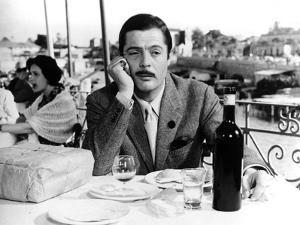 Divorce - Italian Style, Marcello Mastroianni, 1961